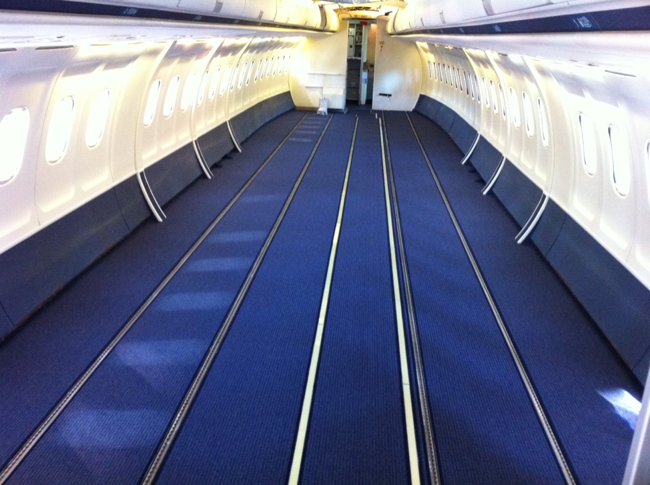 Airplane Carpet Kits | Lets See Carpet new Design